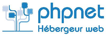 PHPNET Hébergement PHP/MySQL