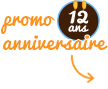 promos 12 ans phpnet