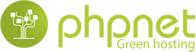 Conseil Formation Internet et PHPNET hébergement vert